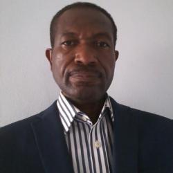 Centre Director, Business School.